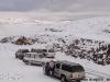 Schneewinter 2011, Saudi Arabien 01