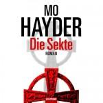 Cover: Mo Hayder - Die Sekte