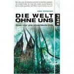 Cover: Alan Weisman - Die Welt ohne uns