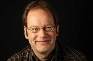 Portrait Marc Schnau - 2012
